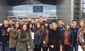 Τρομοκρατικές επιθέσεις Βρυξέλλες: Επιστρέφουν την Τετάρτη (23/3) οι Έλληνες μαθητές