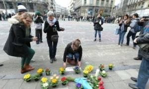 Τρομοκρατικές επιθέσεις: Πόλη «φάντασμα» οι Βρυξέλλες - Τριήμερο εθνικό πένθος