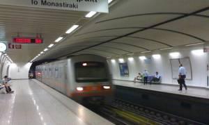 Συναγερμός στην Αθήνα - Τηλεφώνημα για βόμβα στο Μετρό
