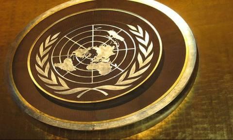 Ο ΟΗΕ καταδικάζει τις τρομοκρατικές επιθέσεις στις Βρυξέλλες