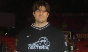 Εκρήξεις Βρυξέλλες: Πρώην μπασκετμπολίστας μεταξύ των τραυματιών! Συγκλονίζει η φωτογραφία του