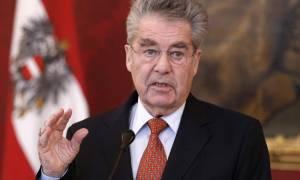 Με καταδίκες και αποτροπιασμό αντιδρά η Αυστρία στις τρομοκρατικές επιθέσεις στις Βρυξέλλες