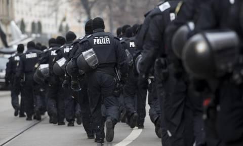 Γερμανία: Η αστυνομία συνέλαβε τρεις ύποπτους σε αυτοκίνητο με βελγικές πινακίδες