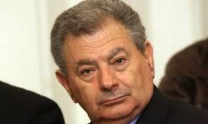 Σήφης Βαλυράκης: Επιτακτική η χάραξη εθνικής στρατηγικής