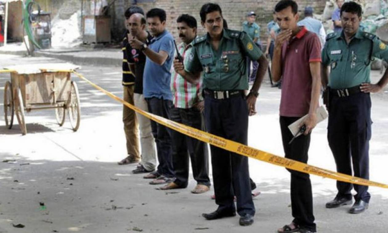 Μπαγκλαντές: Άγρια δολοφονία χριστιανού από το ISIS ώστε να «παραδειγματιστούν» άλλοι