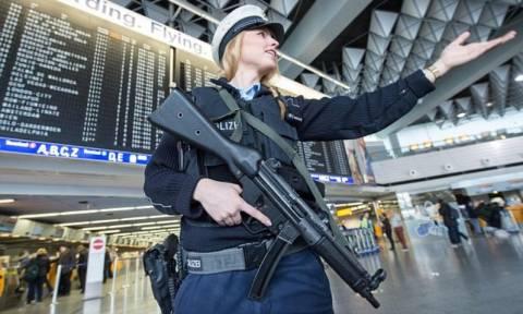 Δύσκολη η προστασία των αεροδρομίων!