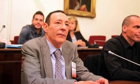 Επιτροπή Παιγνίων: Σοβαρές καταγγελίες των εργαζομένων για «δικτατορικές πρακτικές» του Στεργιώτη