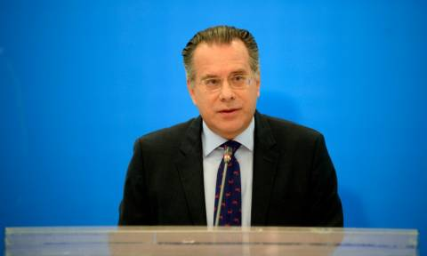 Τρομοκρατικές επιθέσεις Βρυξέλλες - Κουμουτσάκος: Η ασφάλεια είναι προϋπόθεση ελευθερίας