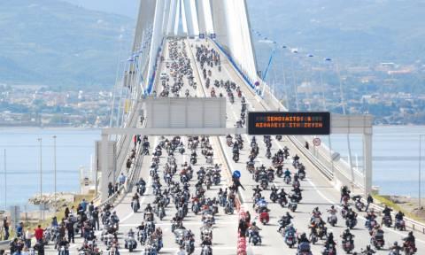 Harley Davidson Club Hellas: Μια πηγή έμπνευσης για περιπέτεια
