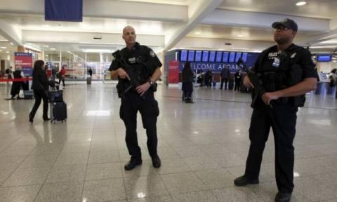 Εκκενώθηκε το διεθνές αεροδρόμιο της Ατλάντα λόγω ύποπτου δέματος