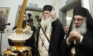 Ιερώνυμος: «Η Ελλάδα κέρδισε το στοίχημα. Μπορεί να πουν ότι είναι φτωχή, αλλά όχι απάνθρωπη»