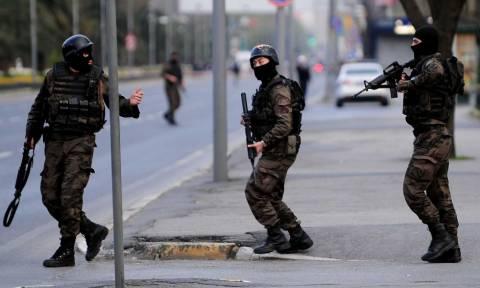 Τουρκία: Σύλληψη Ιάπωνα που ήθελε να ενταχθεί στο ΙΚ