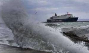 Δήμος Χανίων: Κλείνουν τα σχολεία λόγω ισχυρών ανέμων