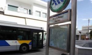 Ύποπτο αντικείμενο στο σταθμό του μετρό Αγία Μαρίνα