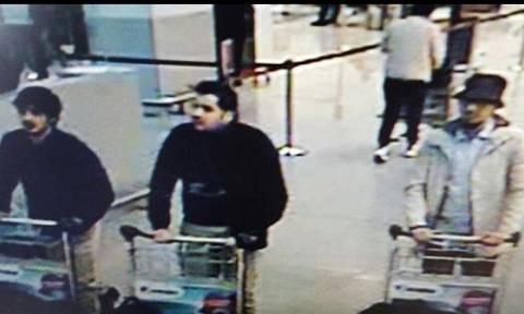 Νεκρός και ο δεύτερος μακελάρης στο αεροδρόμιο των Βρυξελλών (pics+vids)
