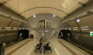 Λήξη συναγερμού στο μετρό της Αθήνας: Το «ύποπτο» αντικείμενο ήταν ένα άδειο κουτί