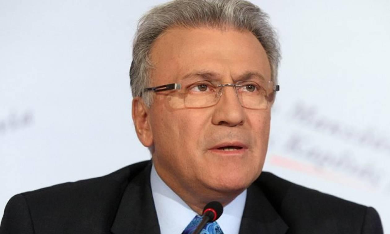 Αθώος για απιστία, ένοχος για παράβαση καθήκοντος ο Π. Ψωμιάδης