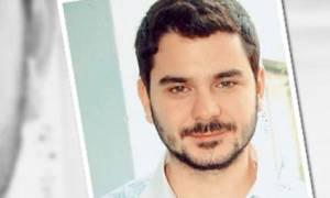 Ο Μάριος Παπαγεωργίου θα έκλεινε σήμερα τα 30 - Η ανάρτηση στο Facebook που προκαλεί ανατριχίλα