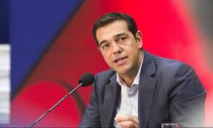 Τσίπρας: Δεν θα μειωθούν οι συντάξεις