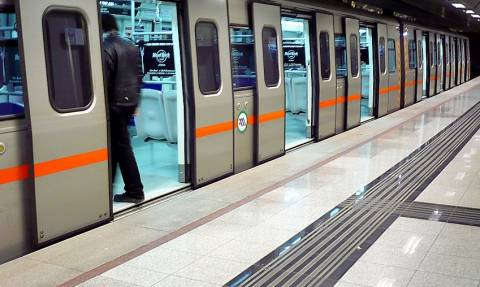 Απεργία στο μετρό την Πέμπτη - Πώς θα κινηθούν τα υπόλοιπα Μέσα Μαζικής Μεταφοράς