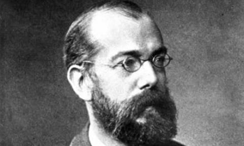 Σαν σήμερα το 1882 o Ρόμπερτ Κοχ ανακαλύπτει τον βάκιλο της φυματίωσης