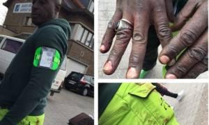 Τρομοκρατικές επιθέσεις Βρυξέλλες: Ο ήρωας του αεροδρομίου που έσωσε επτά τραυματίες (videos)