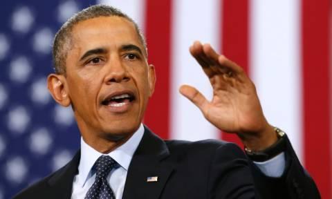 Ταξίδι αστραπή του Κέρι στις Βρυξέλλες - Ομπάμα: Προτεραιότητά μας η εξουδετέρωση του ISIS