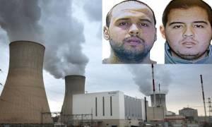 Τρομοκρατικές επιθέσεις Βρυξέλλες: Ήθελαν να χτυπήσουν πυρηνικούς σταθμούς!