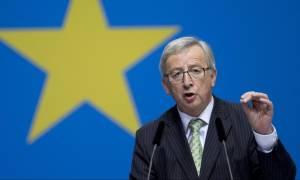 Ζαν Κλοντ Γιούνκερ: «Οι τρομοκράτες είναι από την Ευρώπη, όχι από αλλού»