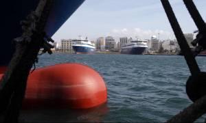 Τι συνέβη την Τετάρτη στο λιμάνι του Πειραιά και έψαχναν τα πλοία;