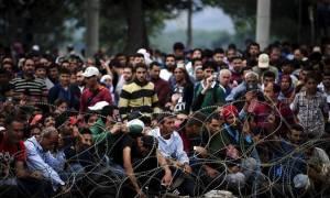 «Επίσημη πρώτη» για το Κυβερνητικό Συμβούλιο Προσφυγικής και Μεταναστευτικής Πολιτικής