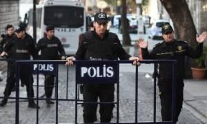 Συλλήψεις για την τρομοκρατική επίθεση στην Κωνσταντινούπολη