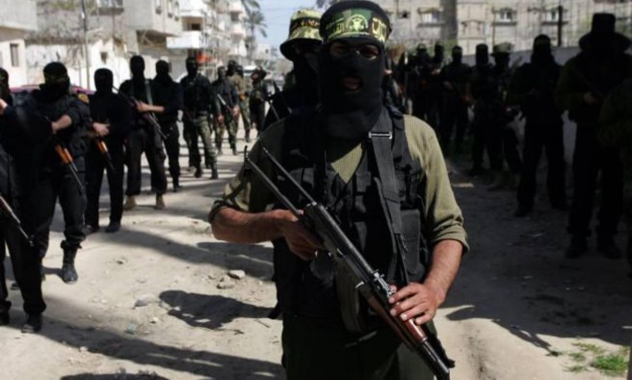 Αποκάλυψη - σοκ: 400 εκπαιδευμένοι τζιχαντιστές ετοιμάζονται να χτυπήσουν στην Ευρώπη