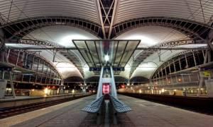 Εκκένωση μεγάλου σιδηροδρομικού σταθμού κοντά στις Βρυξέλλες