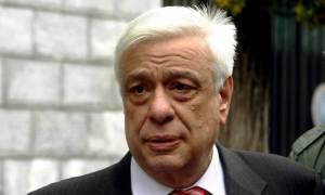Παυλόπουλος για Σκόπια: Οι διεκδικήσεις τους παραχαράσσουν την Ιστορία και αποπνέουν αλυτρωτισμό