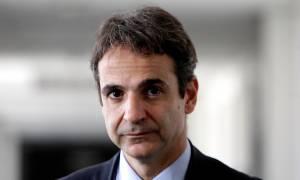 Μητσοτάκης στο twitter: Ο κ. Τσίπρας και η κυβέρνηση έχουν παραιτηθεί από κάθε προσπάθεια