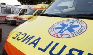 Τραγωδία με 66χρονο στη Μεσσηνία