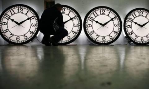 Προσοχή - Θερινή ώρα 2016: Δείτε πότε γυρίζουμε τα ρολόγια μία ώρα μπροστά