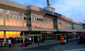 На Кипре введен контроль в аэропортах, полиция приведена в состояние повышенной готовности
