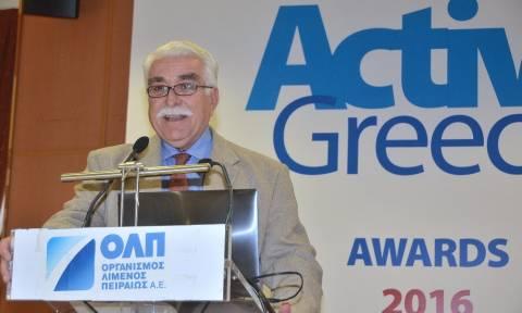 Γιαννόπουλος: Διαχειρίσιμα τα λοιμώδη νοσήματα σε Ειδομένη και λιμάνι Πειραιά