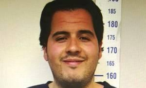 Βρυξέλλες: Στη δημοσιότητα φωτογραφία του βομβιστή από τη σύλληψη του στην Τουρκία (Vid)