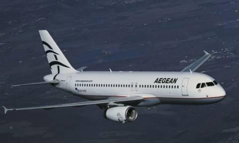 Τρομοκρατικές επιθέσεις Βρυξέλλες: Ανακοίνωση της Aegean για τις πτήσεις προς Βέλγιο