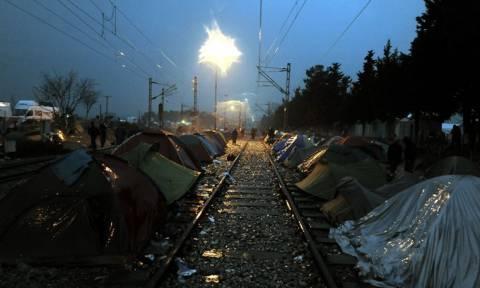 Προσφυγικό: Στρατόπεδα συγκέντρωσης σε όλη την Ελλάδα!