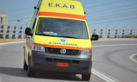 Τραγωδία στο Ηράκλειο με 40χρονη που βούτηξε στο κενό