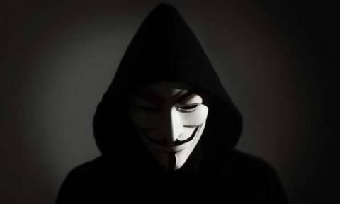 Οι Anonymous απειλούν το ΙΚ: «Θα αντεπιτεθούμε…Να φοβάστε» (vid)