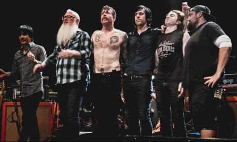Eagles of Death Metal: Οι επιζώντες του Bataclan έρχονται στην Αθήνα