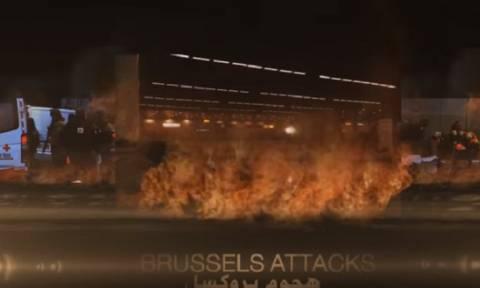 Νέο βίντεο τρόμου από το Ισλαμικό Κράτος: Καλεί τους μαχητές του σε ιερό πόλεμο κατά της Ευρώπης