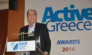 Σταθάκης: Στόχος να κλείσει η αξιολόγηση μέχρι τις 22 Απριλίου
