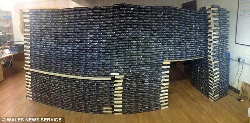 Αυτό είναι το βιβλίο που όλες αγόρασαν αλλά ξεφορτώθηκαν αμέσως!