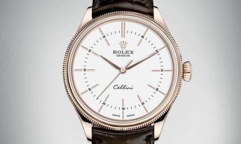 Γιατί τα ρολόγια δείχνουν πάντα την ίδια ώρα στις διαφημίσεις;